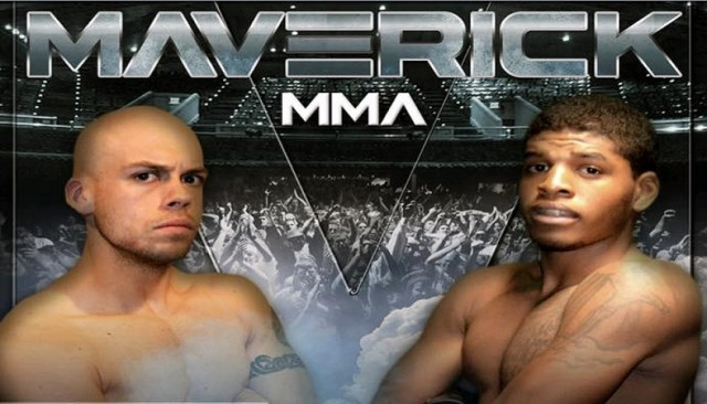 Timothy Tyler vs. Ryan Carroll added to inaugural Maverick MMA card