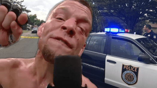 Sacramento police to investigate Nate Diaz-Clay Guida incident