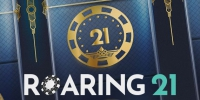 Mobile friendly casino Roaring21
