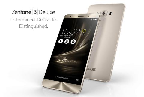 Zenfone 3 Deluxe ZS570KL  は同時待ち受けでCDMA2000対応 BAND6も使える!