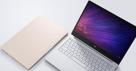 Xiaomi Mi Notebook Air 13.3 レビュー 新型Xiaomi Airとの違いも比較