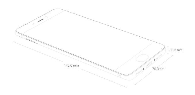 Xiaomi 5S 超音波指紋リーダー内蔵同時待ち受け可能スマホがプリセール