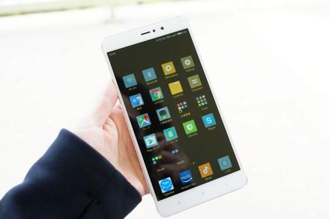 Xiaomi Mi5S PLUS レビュー 5.7インチ・AUのCDMA2000が使えて同時待ち受け可能