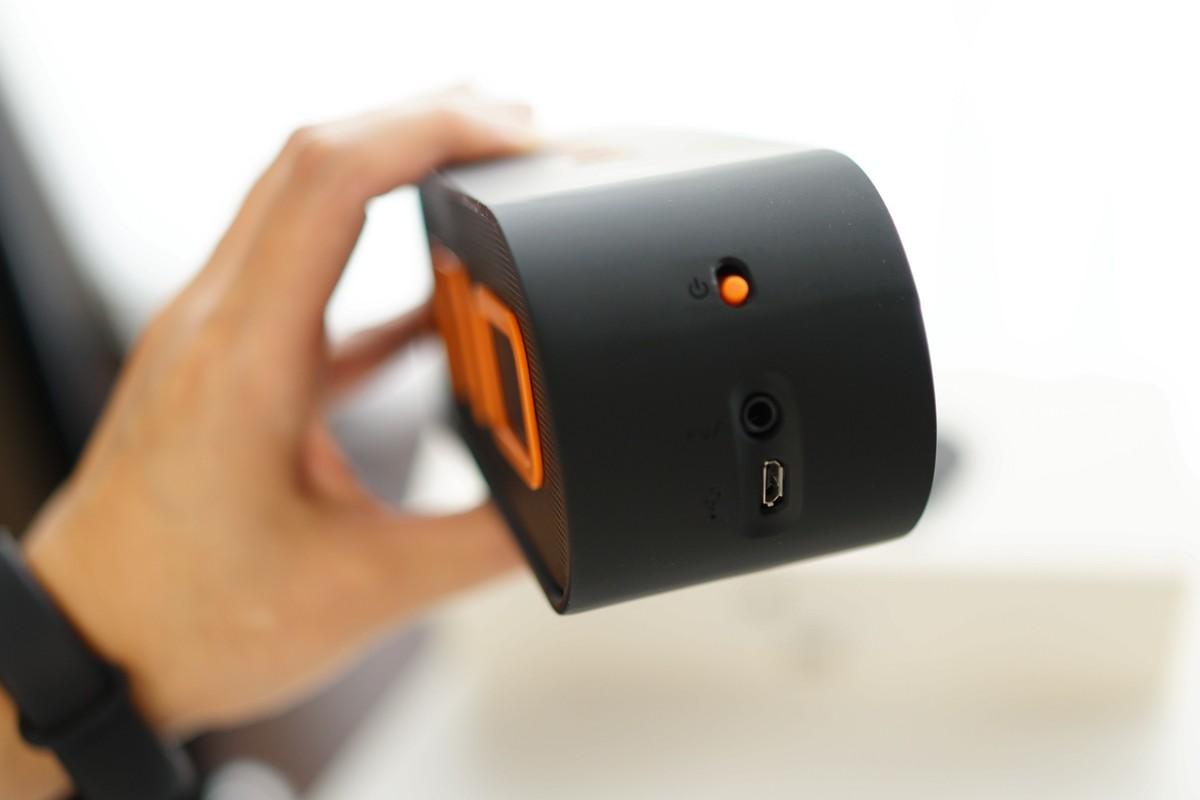 EC Technology Bluetooth スピーカーレビュー