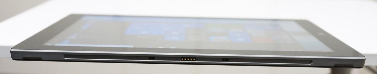 Teclast Tbook 16 Power 実機使用レビュー 下部の外観参考画像