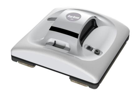 COP ROSE X6 窓に貼りついて拭き掃除を自動で行うお掃除ロボットが$168.99でフラッシュセール中