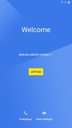 OnePlus 5 実機レビュー 日本語化の方法