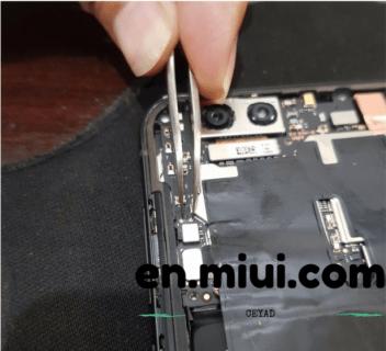Xiaomi mi6 などの最新Xiaomi機のUnbrick・文鎮解消法