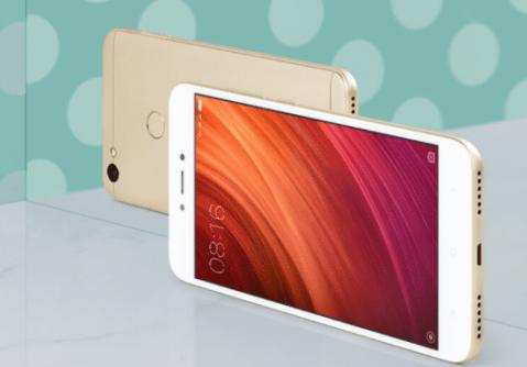 【フラッシュセールで$93.99】Xiaomi Redmi Note 5A 5.5インチスマホが$158.48でプリセール開始