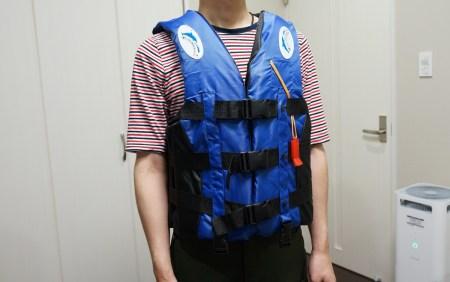 釣りや川遊びにおすすめライフジャケット&速乾パンツレビュー