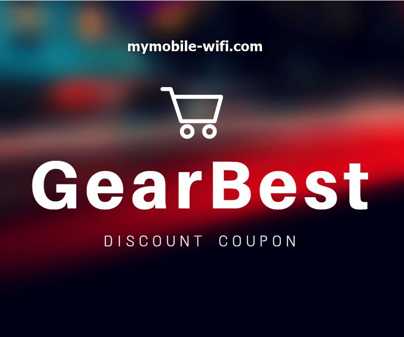 GearBest Xiaomiスマホ&タブレットクーポン情報 Xiaomi mi8 6GB/128GB $469.99、Mi pad4 $319.99など