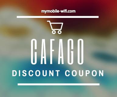 CafagoよりCoolpad Cool 1 $115.99、OUKITEL C8 $79.99、OUKITEL U20 $89.99になるクーポンが追加!