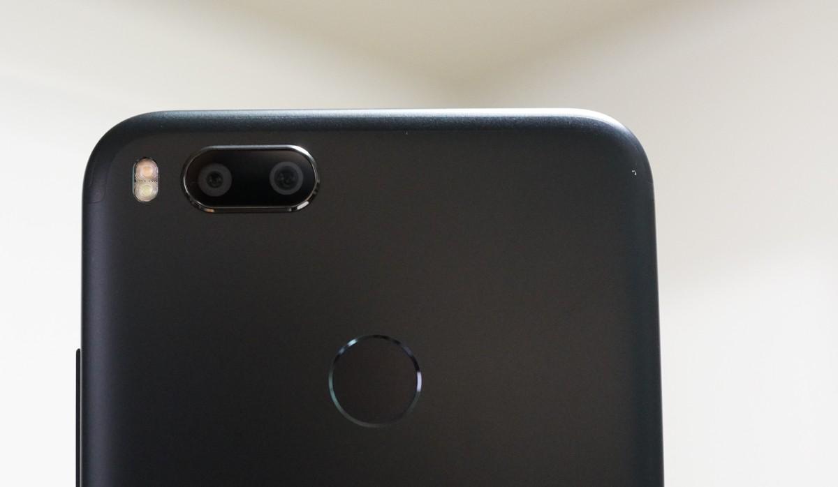 Xiaomi Mi A1 スペック詳細 デュアルカメラの説明参考画像