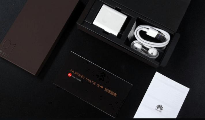 Huawei Mate 9 Pro スペックレビュー