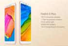 Xiaomi Redmi 5 Plus ベンチマーク・対応SIM・割引クーポンなどまとめ