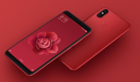 【クーポンで$289.99】Xiaomi Mi 6X スペックレビュー AI搭載20MPデュアルレンズカメラ