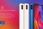 【最安価格$375.99】Xiaomi Mi 8 スペックレビュー・CPU性能・割引クーポンまとめ