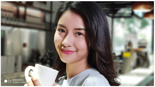 Xiaomi Mi 8 スペックレビュー
