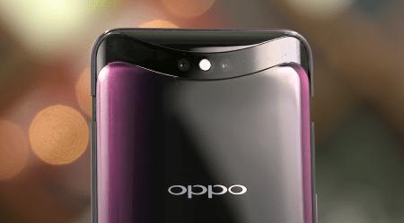 【クーポンで$759.99】OPPO Find X B6/B18/B19フルバンド&DSDV対応スマホ