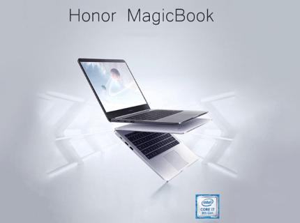 【セール価格$739.99】14インチハイスペックノートPC「Huawei honor MagicBook」