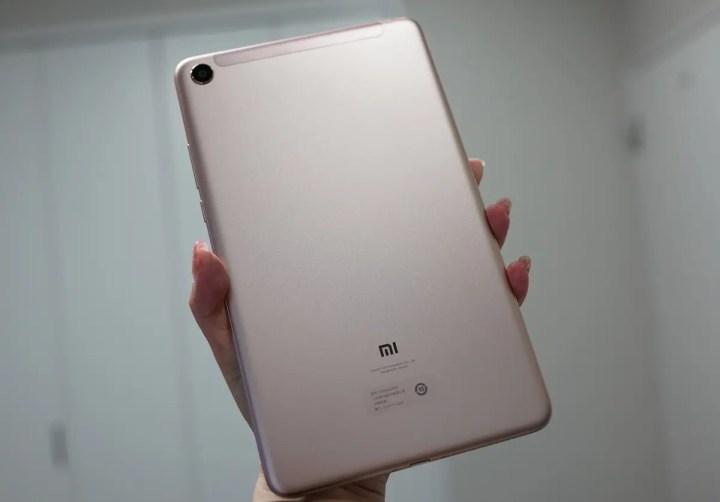Xiaomi mi pad 4 レビュー