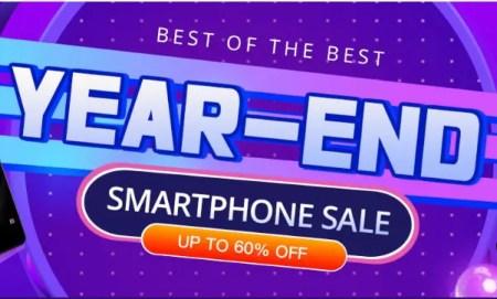GeekbuyingのYEAR ENDセールでMIX 2Sが$389.99、Mi 8 Proが$539.99など割引セール中!