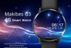 GeekbuyingにOne Mix 2S $739.99とMakibes G3 4G Smartwatch Phone $144.99のクーポン追加!