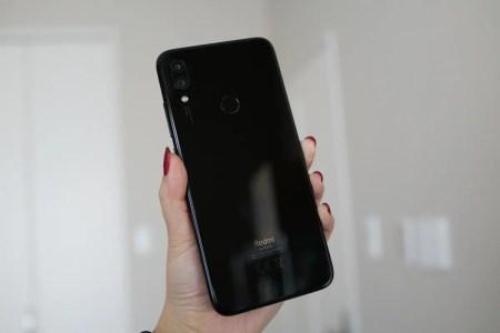 【セール価格$140.99】Xiaomi Redmi Note 7 実機レビューと割引クーポンまとめ