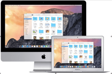 Top 10 things about iCloud