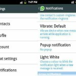 How to Hide WhatsApp Pop Up Message on Android Phones