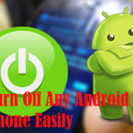 Trick to Turn off Any Android Phone By Sending Text Message