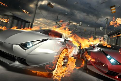 Best Android Car Racing Games