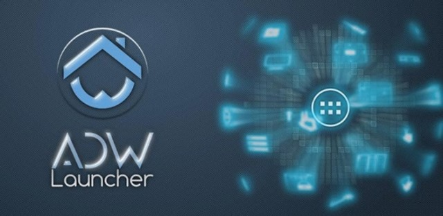 ADW.Launcher - Best Android Launcher