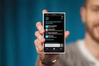 Windows phone 8.1 Voice-Avtivated personal assistant