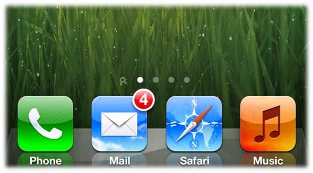 iOS - Popular Mobile OS
