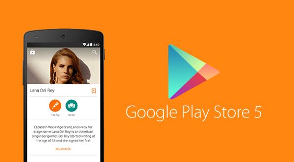 Latest Google Play Store 5.0.32 APK-mymobotips