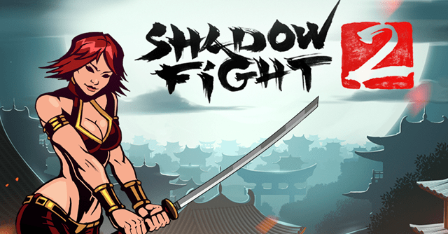Shadow Fight 2- Best fighting Games