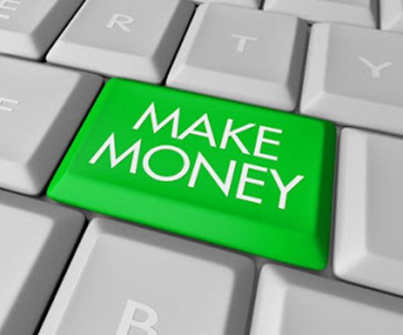 Make Money Blogging