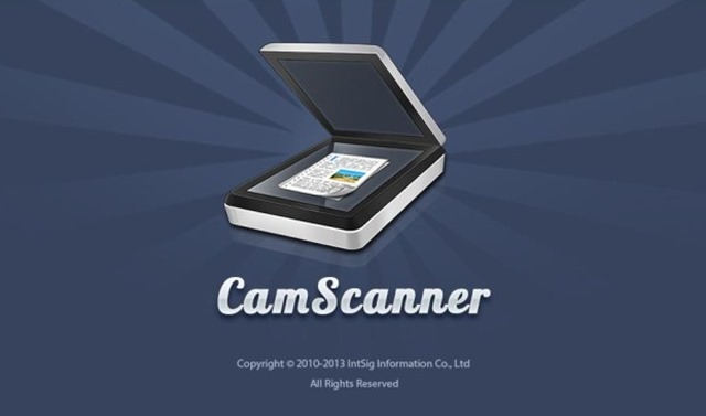 camscanner- Best Android Apps