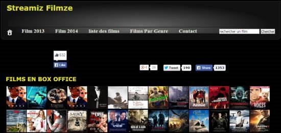 StreamizFilmze - watch free movies online