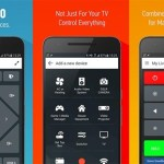 Top 9 Best TV Remote Apps for Android Smartphone 2017