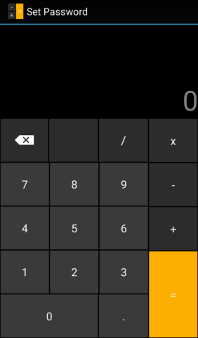 Smart Hide Calculator - Hide Secret Files and Folders
