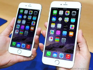 iPhone 6 and iPhone 6 Plus- Mobilebuster,blogspot.com