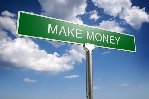 40 Ways To Make Money On The Internet