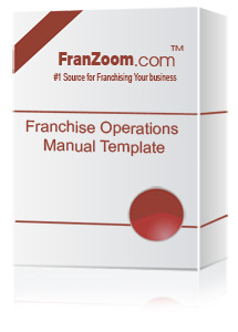 Save High Lawyer Fees By Using This FTC Certified Franchise Operations Manual Template