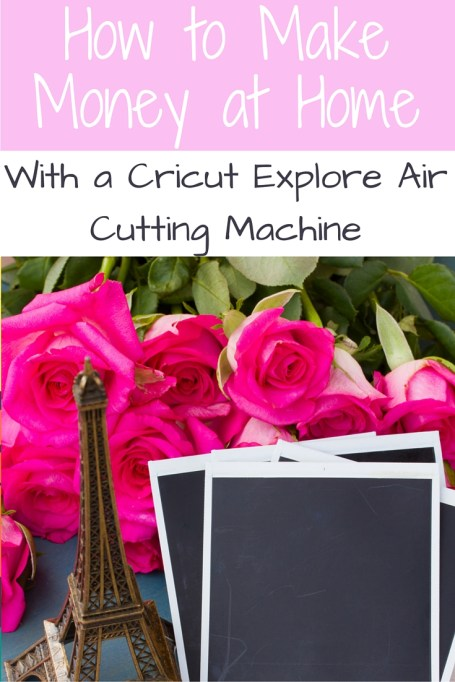 Cricut Projects To Sell Make Extra Money With These