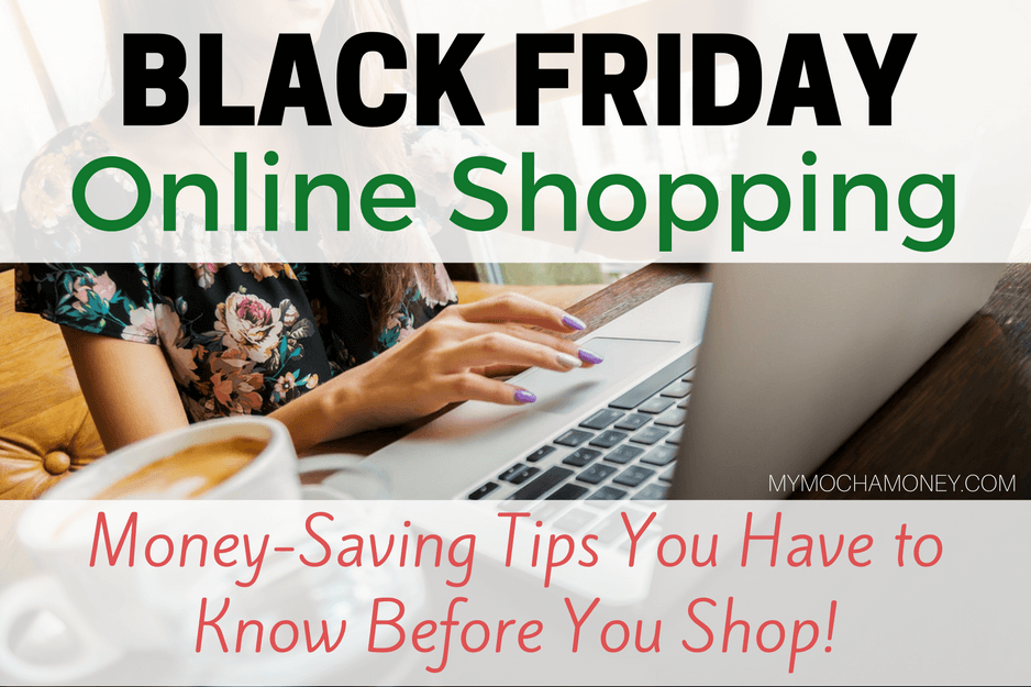 Black Friday Online Tips 2017 - What You Need To Know Before You Shop