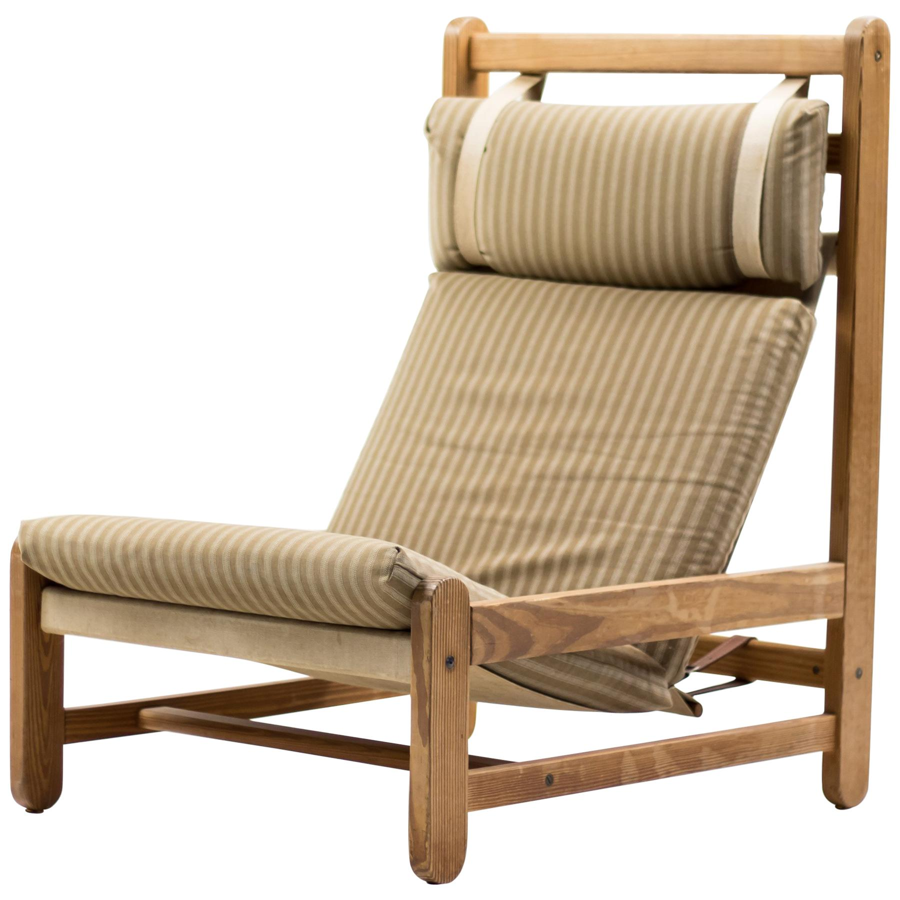 Scandinavian Chair Scandinavian Architectural Lounge Chair