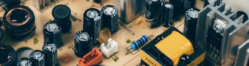 Circuit Board Picture