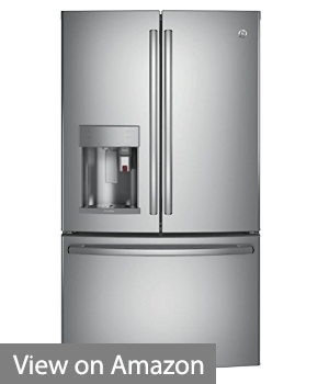 GE Profile PFE28PSKSS U2013 Best French Door Refrigerator